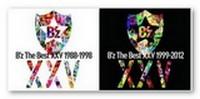 B'z The Best XXV 1988-1998+1999-2012 初回限定盤セット